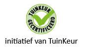 Initiatief van TuinKeur